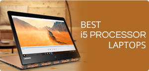 Best i5 Processor Laptops