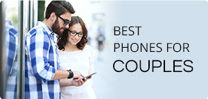 Best Phones for Couples