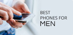 best phones for men