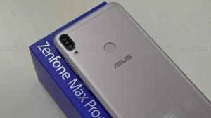 Asus ZenFone Max Pro M2 with triple camera setup launch imminent: Leak