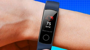 Honor Band 4 likely to go on sale in India from December 24 via Amazon