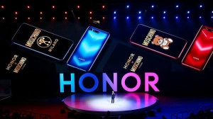 Honor V20 Moschino Edition with 8GB RAM announced in China
