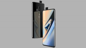 OnePlus 7 Pro leak tips at triple cameras with 48MP primary sensor