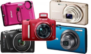 Top 5 Latest Digital Cameras Under Rs 15000