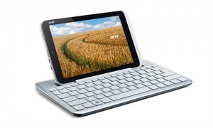 Acer Iconia W3 Now Official: 8 inch Windows 8 Pro Tablet Coming