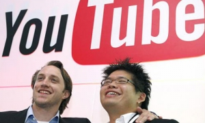Happy 8th Birthday YouTube