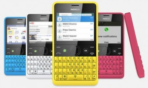 Nokia Asha 210 To Release on May 31 at Rs 3999