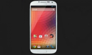 Samsung Galaxy S4 Nexus Edition Not Coming To India Any Time Soon