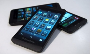 Indian Consumers Saying No to Blackberry 10