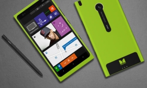 Nokia Phablet May Come Next Year While Huawei Prepping Ascend Mate 6.1