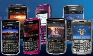 Top 15 BlackBerry Smartphones Under Rs 10000