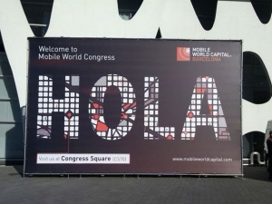 The Best of MWC 2014 in Pictures: LG, Sony, Nokia, Samsung And More