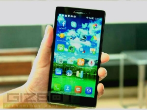 Lenovo Vibe Z Camera Samples: Rear And Front Camera Tour