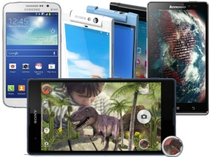 Top 10 High End Smartphones with Dual SIM support To Buy In India