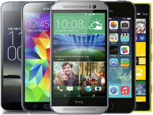 HTC One M8 Vs Top 10 Highend Smartphones Rivals To Be Aware Of