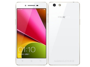 Oppo R1S Officially Announced With 5-inch HD Display and More