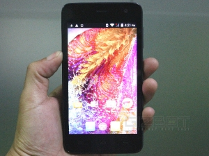 Micromax Unite 2 Review