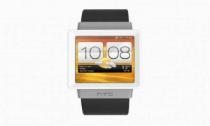 HTC Could Launch a Smartwatch and a Fitness Tracker in September