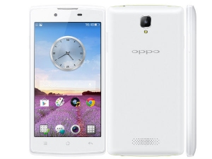 Oppo Neo 3 R831K With 4.5-inch Display Launched at Rs 10,990