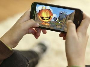5 Matchless Smartphones A Gamer Should Consider