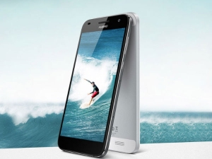 Huawei Ascend G7 Smartphone Launched With Full Metal Body At IFA 2014