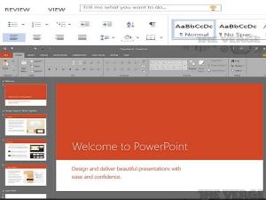 Microsoft Office 16 Screenshots Leak Online