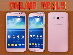 Samsung Galaxy Grand 2 got updated with Android KitKat: Top 10 Deals