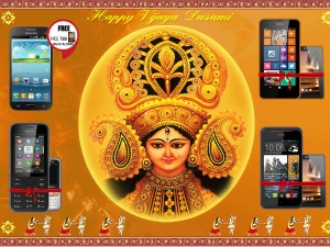 Dussehra Offers in India: Buy 1 And Get 1 Free Offer On Top 5 Phones