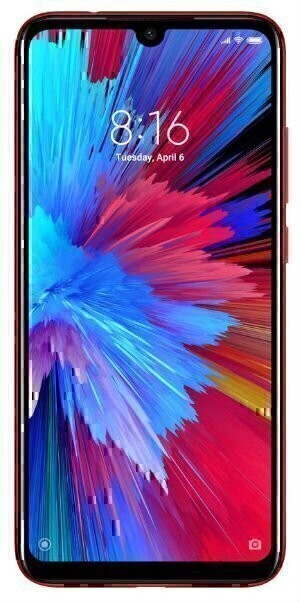 Redmi Note 7S Price in India, Full Specs, Features, Colours, User Ratings -  Gizbot