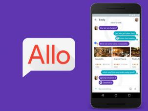 Google Allo 9.0 to let users connect their phones with desktops