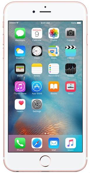 Apple Iphone 6s Plus Price In India Full Specifications