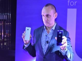 HTC U Ultra, U Play hands-on and first impression