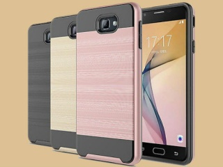 Samsung Galaxy J7 Prime: cases and covers to buy in India