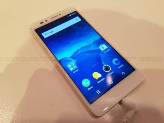 Lava Z10 First Impressions: Lava's take on budget Chinese smartphones