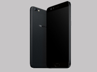 Oppo F3 Plus black edition launched: Up for sale in India