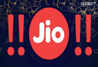 Everthing about Jio  Phone