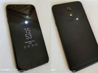 Samsung Galaxy J7 (2017) with dual rear camera setup leaks again