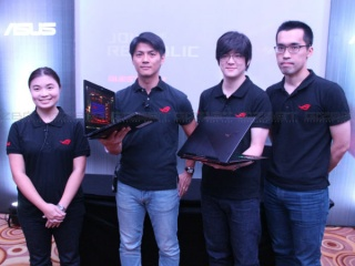 Asus ROG Zephyrus world's slimmest gaming laptop launched in India