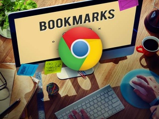 How to export Bookmarks from Chrome to other browsers