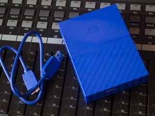 WD My Passport Review: An impressive portable hard drive