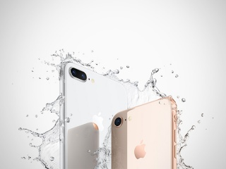 Apple iPhone 8 Plus has the best-performing camera till date: DxOMark