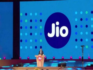 Reliance Jio'4G speed rise by 50% during May- July period