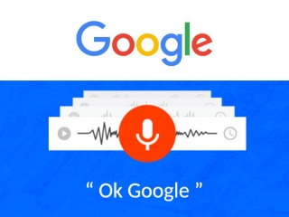 How to manage Google Voice and Audio activity