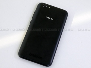 IVoomi Me 3S review: Decent smartphone in the price segment