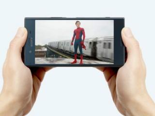 Sony Xperia XZ Premium's camera scores 83 points on DxOMark