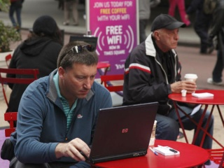 Govt says using free Wi-Fi at public places should be stopped