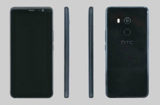 HTC U11 Plus appears on TENAA: Bezel-less display, and  Snapdragon 835