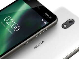 Nokia 2 with 4,100mAh battery goes on sale in India for Rs. 6,999