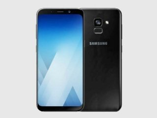 Samsung Galaxy A8/A8+ (2018) manual uploaded on the company's website