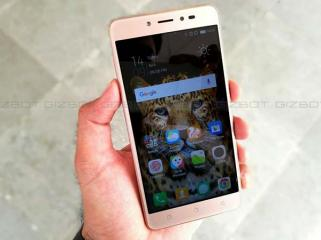 Coolpad Note 5 First Impressions: The cheapest 4GB RAM smartphone